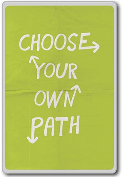 Amazoncom Choose Your Own Path Motivational Inspirational Quotes