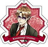 K? RETURN? OF? KINGS? Acrylic key chain? Izumo Kusanagi