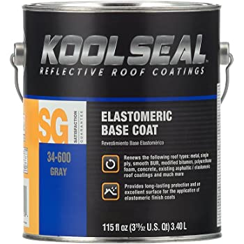 Kool Seal Rv Rubber Roof Primer 1 Gl House Primers