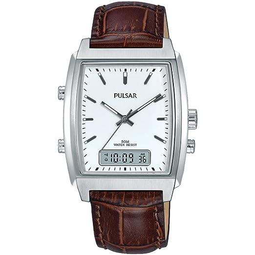 Reloj - Pulsar - para Hombre - PBK033X1