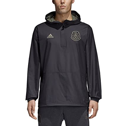 f244384b9ba Amazon.com   adidas Mexico FMF Seasonal Special Wind Jacket World ...