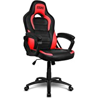 EMPIRE GAMING - Fauteuil Gamer Racing 500 Series - Accoudoirs Ultra-conforatbles et Moelleux
