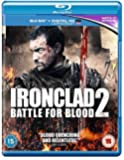 Ironclad 2: Battle For Blood [Blu-ray] [2014] [Region Free]