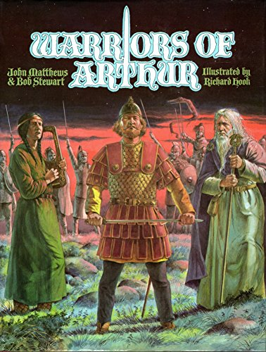 Warriors of Arthur