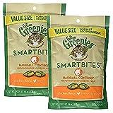 Feline Greenies SMARTBITES Hairball Control Chicken (4.6 oz) 2 Pack