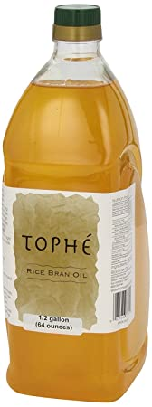 Tophe Rice Bran Oil