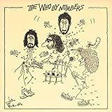 The-Who-By-Numbers vinile lp