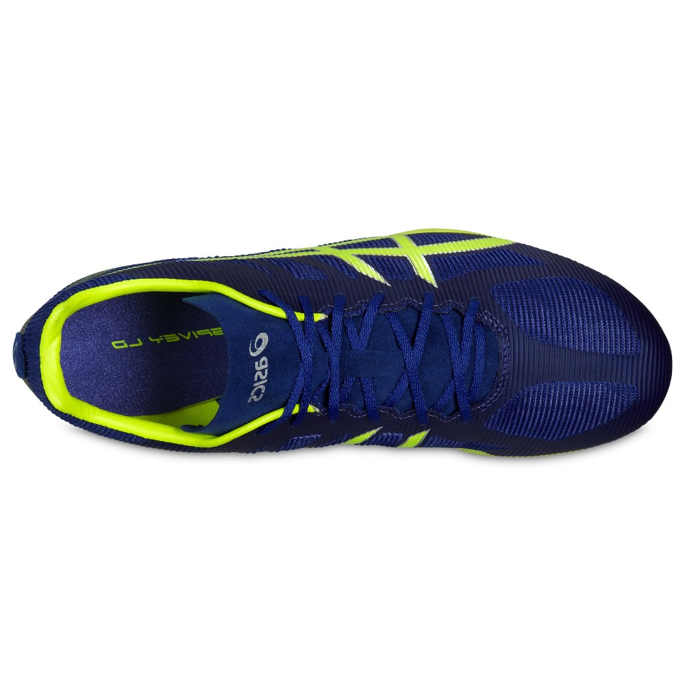Asics Spikes Leichtathletik Sportschuhe Heat Chaser Herren 4307 Art. G504Y G504Y G504Y a65542