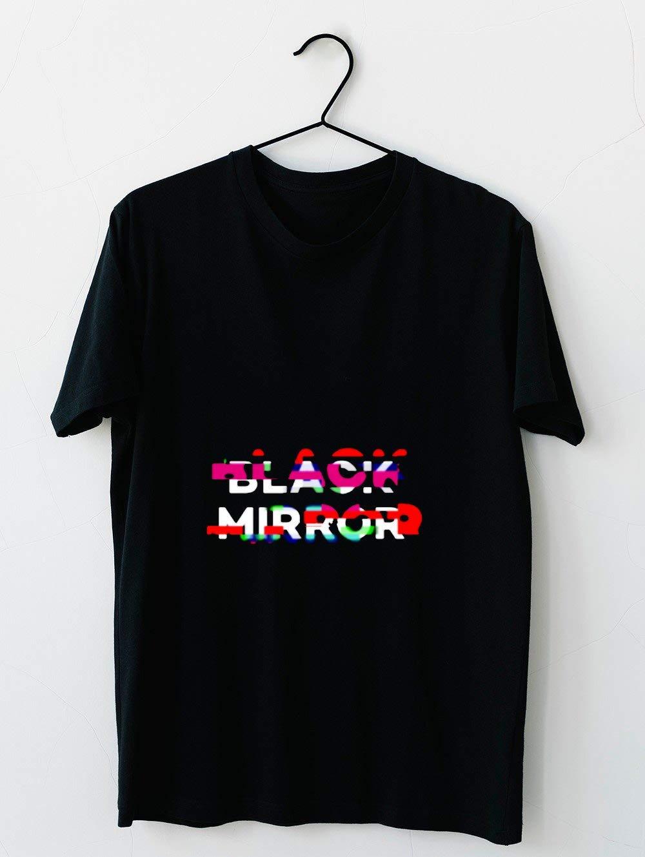 Black Mirror 56 T Shirt For Unisex