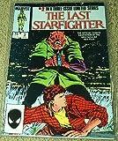 The Last Starfighter, Vol. 1, No. 2 (November, 1984)