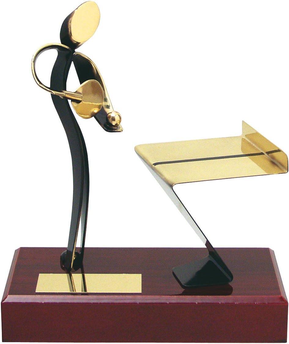 Trofeos para Tenis de mesa GRABADOS trofeo de Ping Pong PERSONALIZADO figuras