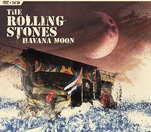 Havana Moon Rolling Stones product image