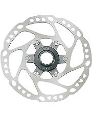 140//160//180//206mm MTB Fahrrad Bremsscheibe 6 Schrauben Bremsscheibe Fit SHIMANO