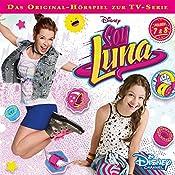 Soy Luna 7 & 8 | Anke Sierian