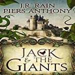Jack and the Giants | Piers Anthony,J.R. Rain