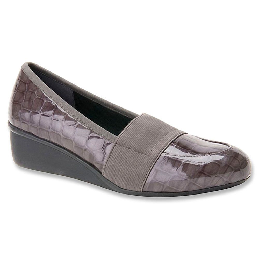Amazon.com | Ros Hommerson Women's Erica Loafers Shoes | Loafers & Slip-Ons