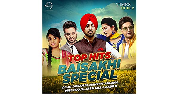 Top Hits - Baisakhi Special by Various artists on Amazon