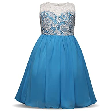 Junior Senior Girl Embroidery Long Ball Gown Elegant Style Sleeveless Dress Evening Ball Formal Dress Summer