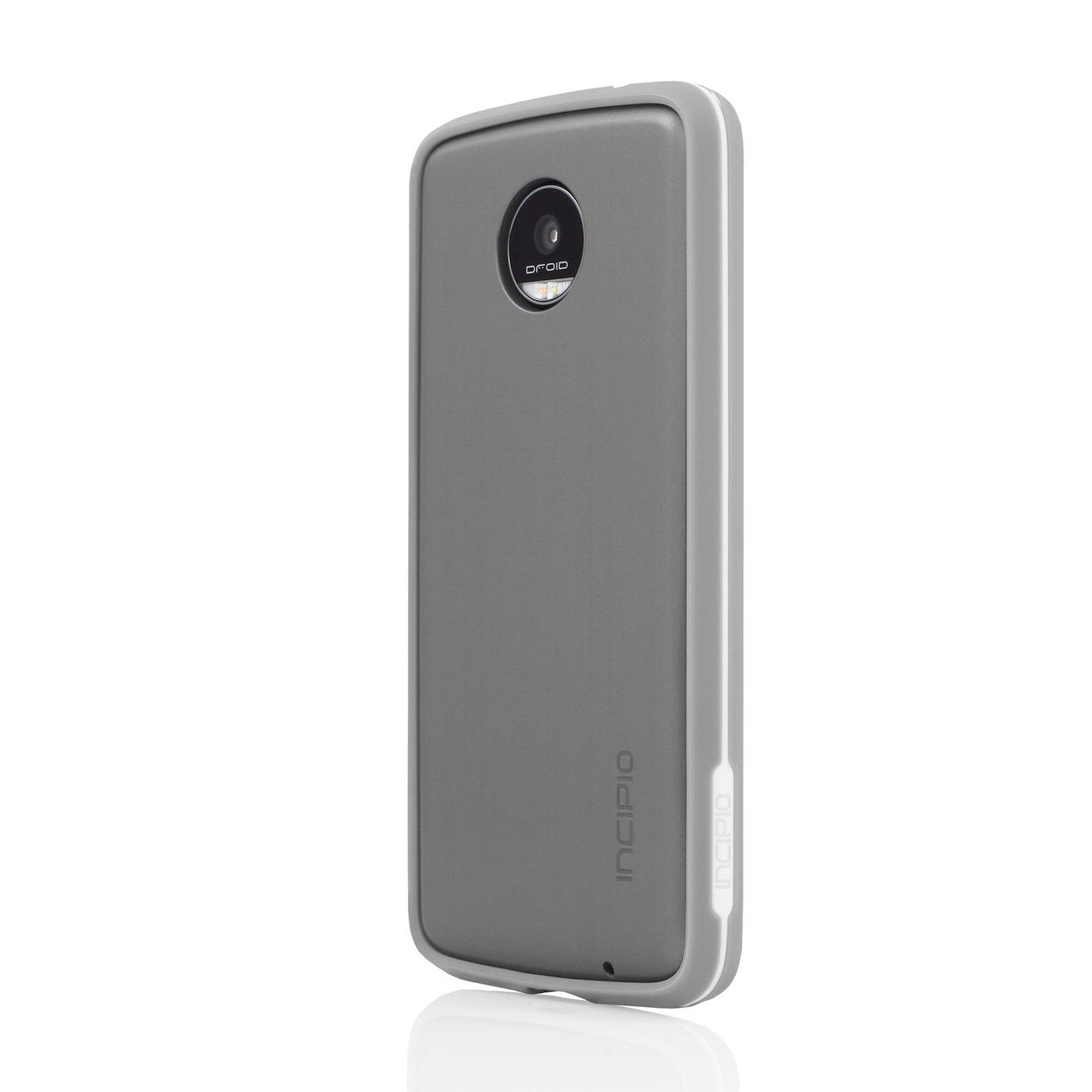 Incipio - Carcasa para Motorola Moto X, Compatible con Motorola Moto Z;Motorola Moto Droid: Amazon.es: Electrónica