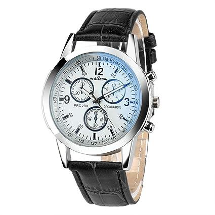 8e6f2af32721 Xinantime Reloje Hombre