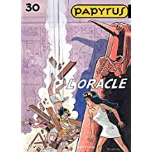 Papyrus - Tome 30 - L'oracle (French Edition)
