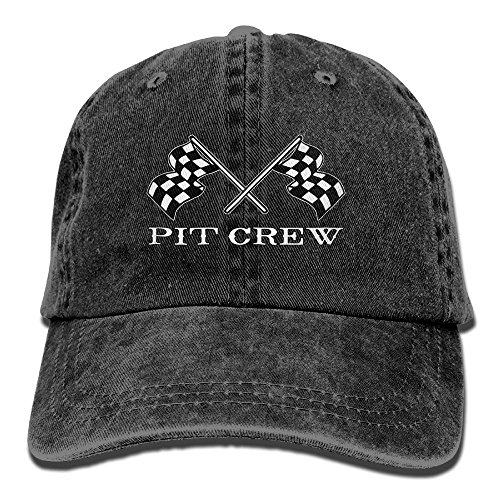 Source Point Checkered Flags Race Car Flag Unisex Adult Baseball Hat Sports Outdoor Cowboy Cap for Men and Women Snapback
