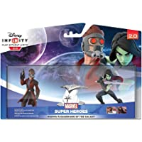 Disney Infinity 2.0: Marvel Super Heroes Playset Guardians - [alle Systeme]
