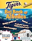 Detroit Tigers: The Big Book of Activities (Hawk's Nest Activity Books)