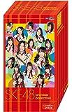 SKE48 ブロマイドコレクション BOX