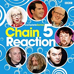 Chain Reaction: Complete Series 5