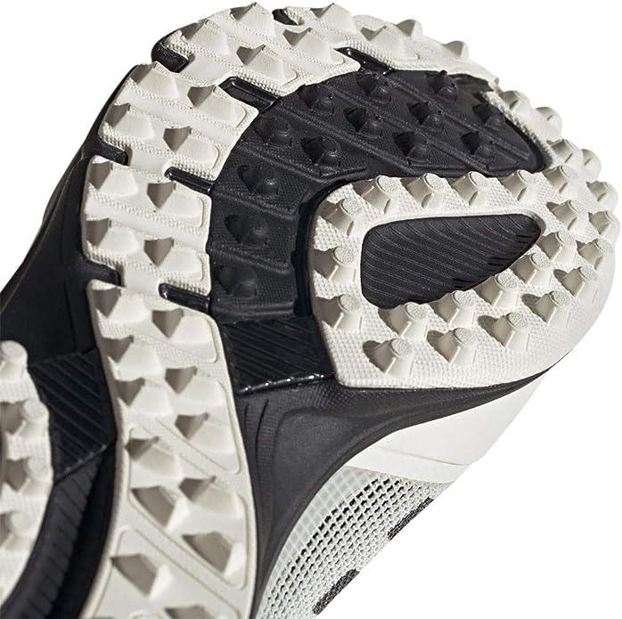 Adidas Zone DOX 1.9S Hockey Zapatillas - AW19: Amazon.es: Zapatos ...