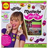 ALEX Toys Do-it-Yourself Wear Mustache Kit
