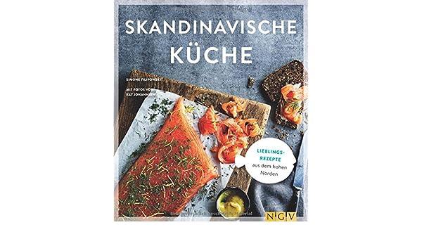 Skandinavische Len skandinavische küche 9783625180951 amazon com books