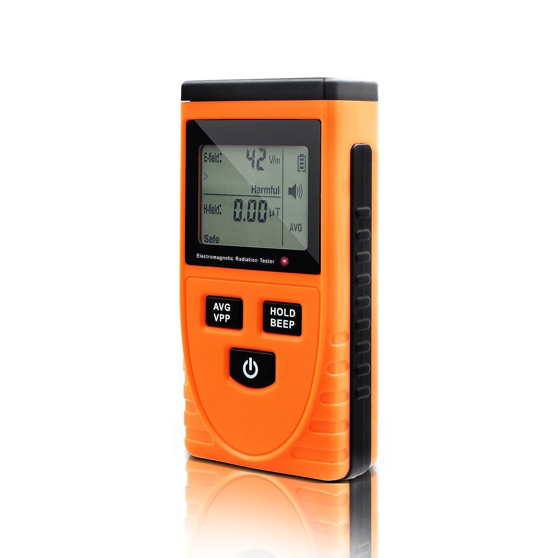 Perfect-Prime MW3120 Electromagnetic Radiation Detector