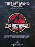 The Lost World Jurassic Park: Piano Solos
