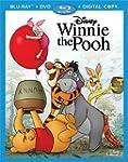 Winnie The Pooh [Blu-ray + DVD + Digi...