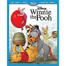 Winnie the Pooh (Three-Disc Blu-ray/DVD Combo + Digital Copy) (2011)