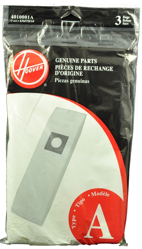 Hoover Type A Vacuum Cleaner Bags