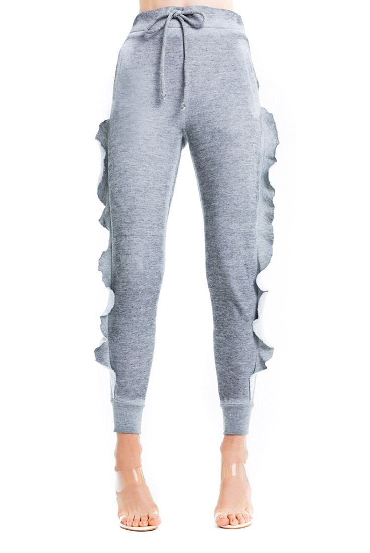 Wildfox Norelle Jogger - Heather - XS