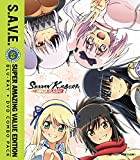 Senran Kagura: The Complete Series [Blu-ray]
