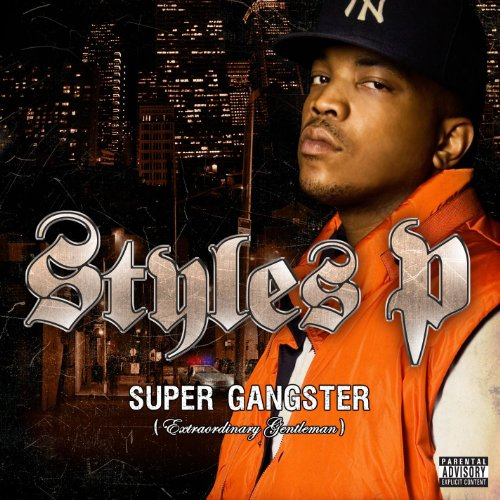 Super Gangster (Extraordinary ...