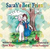 Sarah's Best Friend, Karen Wright, 1468191705