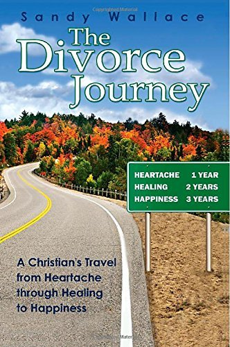 By Sandy Wallace The Divorce Journey (2nd Second Edition) [Paperback] pdf epub