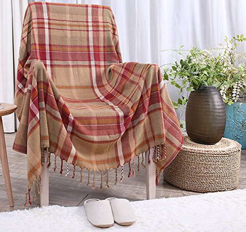 ChezMax Blanket Mediterranean Bedroom Decorative product image