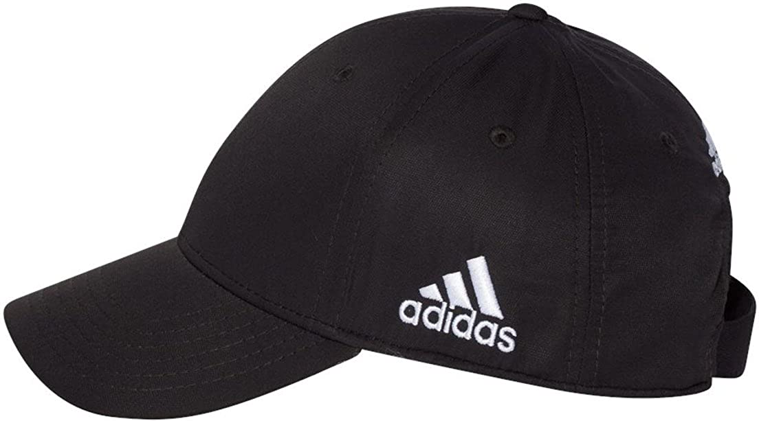 Amazon.com  adidas - Core Performance Max Structured Cap - A600 - One Size  - Black A600 OS  Sports   Outdoors 61f2a737aed9