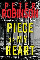 Piece of My Heart (Inspector Banks series Book 16)