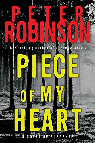 Piece of My Heart (Inspector Banks series Book 16)
