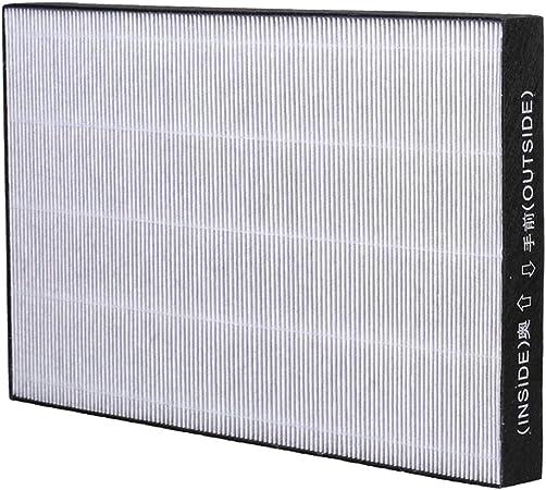 Filtro PM2.5 DIY Motor De Carbono Purificador De Aire Reemplazo ...