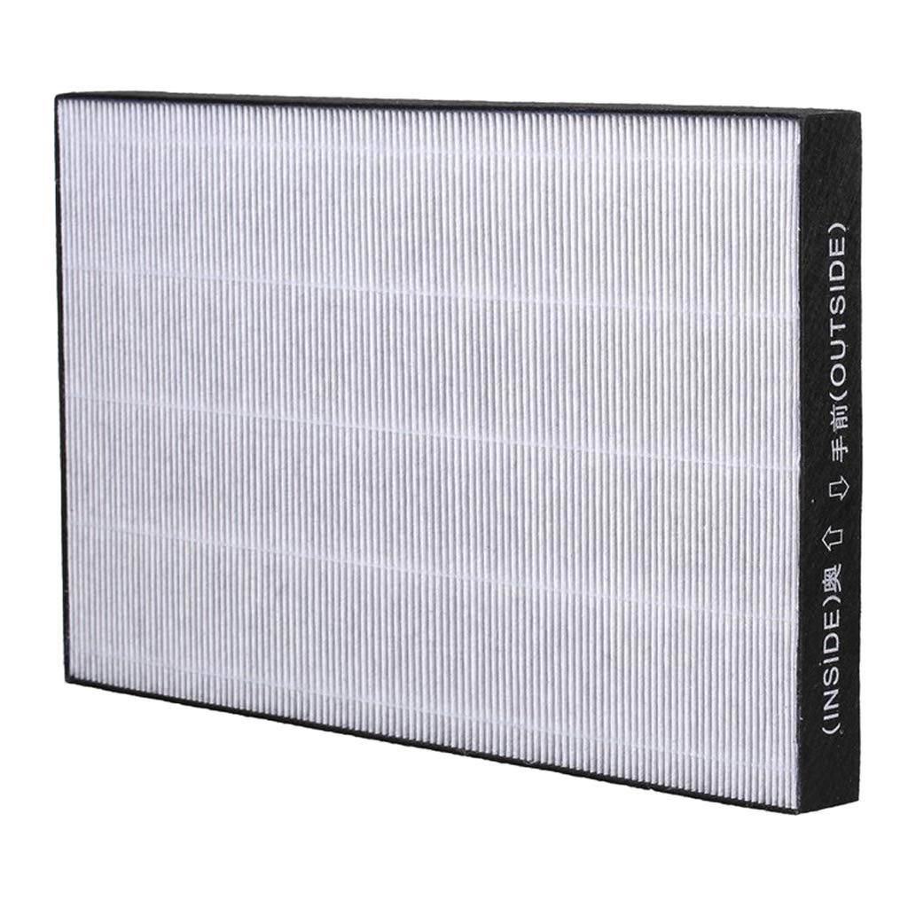 HEPA Air Filter Core For Sharp KC-W280 Z280 BB30 CD30 BX//DX70 Replacement Parts