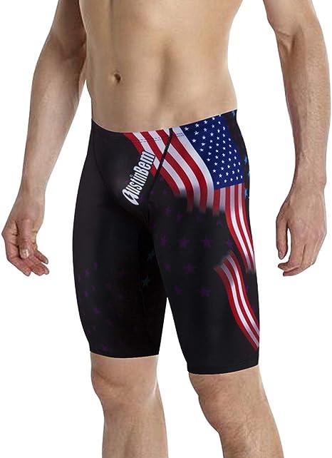 WOJUEDE Black Pizza Mens Swim Trunks Quick Dry Beach Wear Drawstring Board Shorts